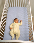 Safe Infant Sleep Environment 2