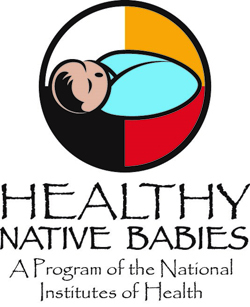 Healthy Native Babies logo