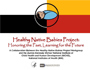 Healthy Native Babies Project Facilitator's Packet